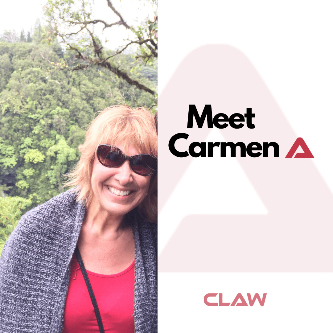 Carmen of Claw Roofing