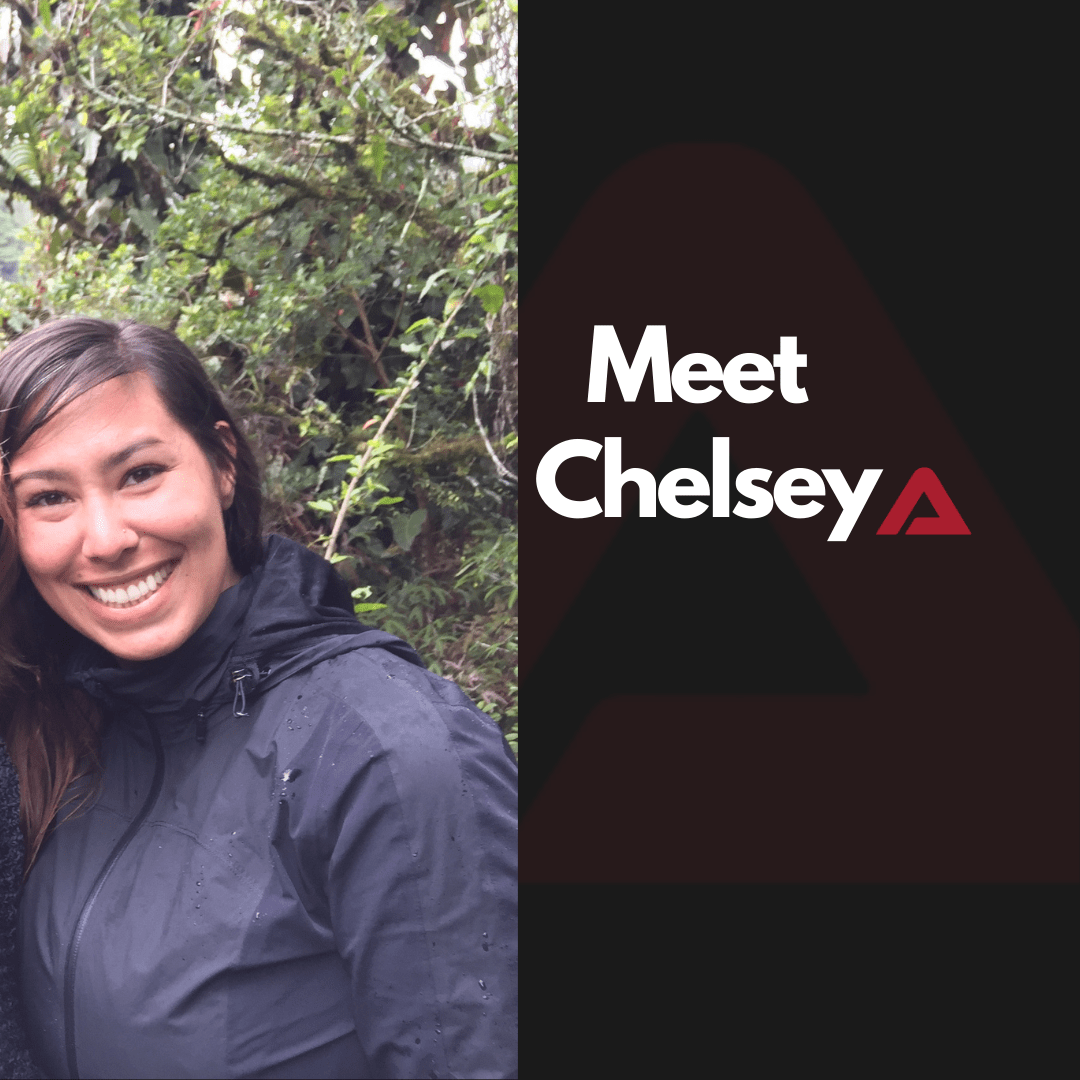 Chelsey May of Claw Roofing