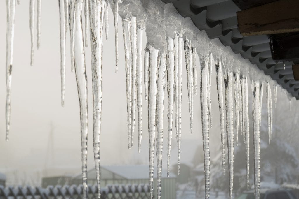 Calgary-roof-replacement-ice-dams-Claw-Roofing
