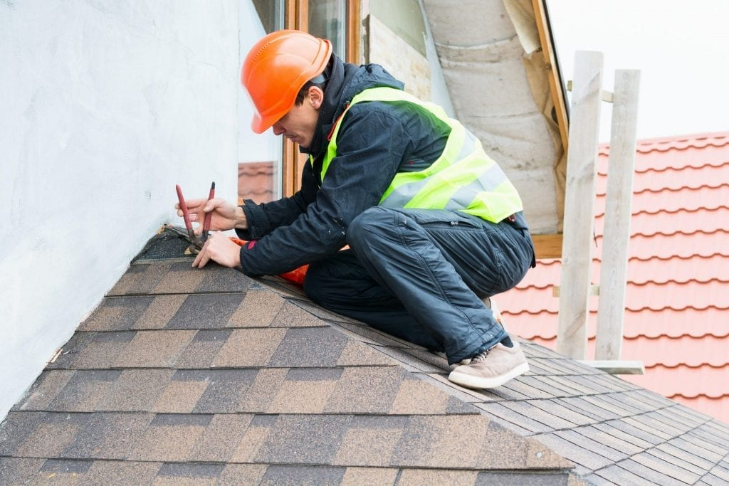calgary roofer claw roofing
