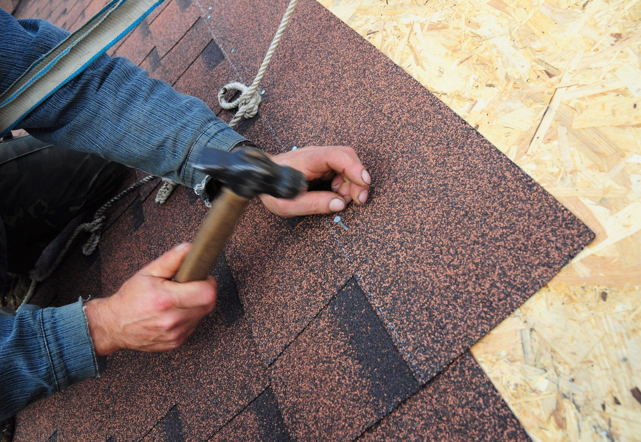Calgary Roofing Companies | Claw Roofing | Roof Installation