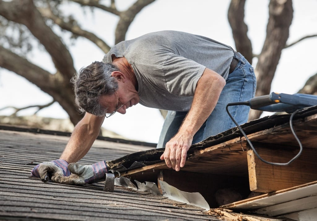 poor-ventilation-roofing-repairs | Claw Roofing Calgary