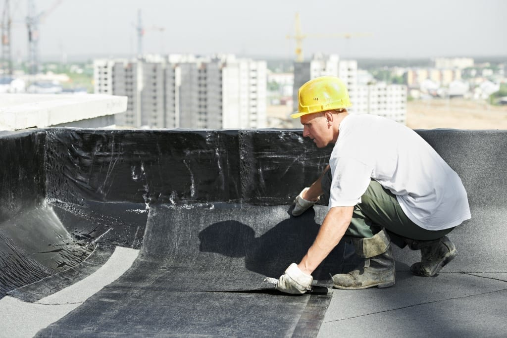 roofer-flat-roofing-repair-Claw Roofing Calgary