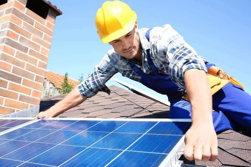 solar-panel-installation-roof-replacement-repair | Claw Roofing Calgary