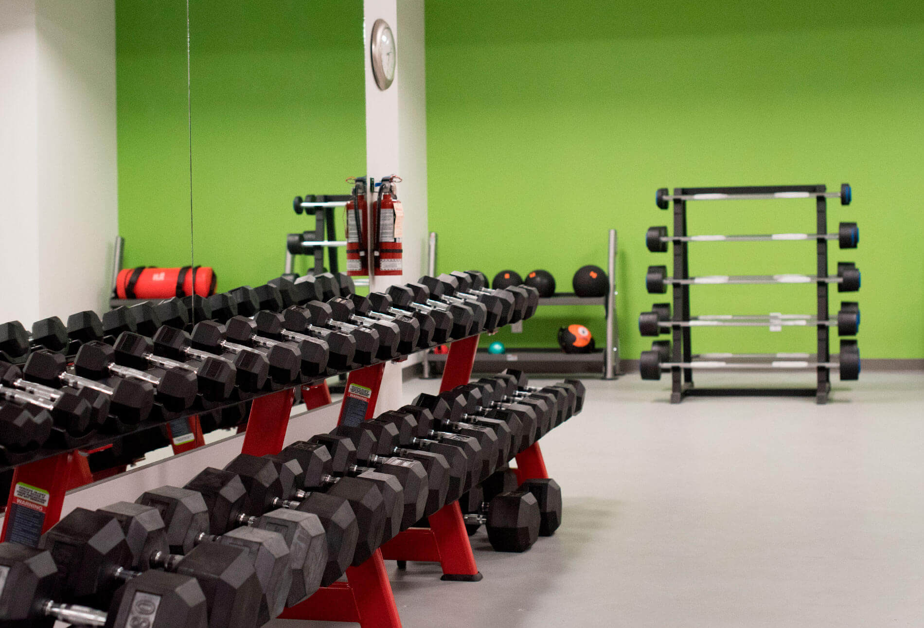 Priest Valley Physio Gym