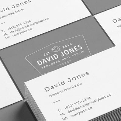 Business Card Desing